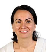 Maria Garcia Alai