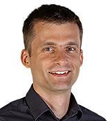 Picture of Jan Kosinski