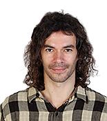 Picture of Mikhail Savitski