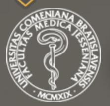 Jessenius Faculty of Medicine in Martin