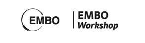EMBO Workshoo logo