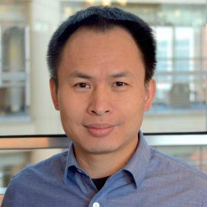 Jiansen Jiang