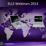 ELLS Webinar with Francesca Peri on air now!