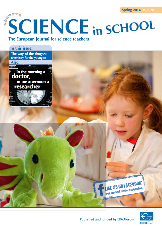 ScienceInSchool_issue28