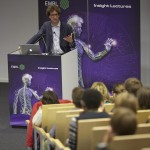 EMBL Insight Lecture 2014: now available as video-on-demand