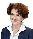 portrait of Edith Heard, Director General of EMBL