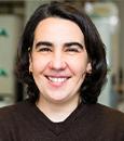 photo of Isabel Gordo