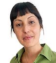 photo of Julia Mahamid