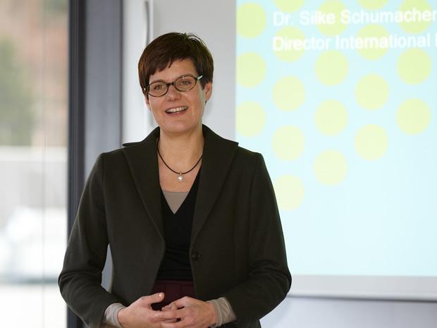 Silke Schumacher