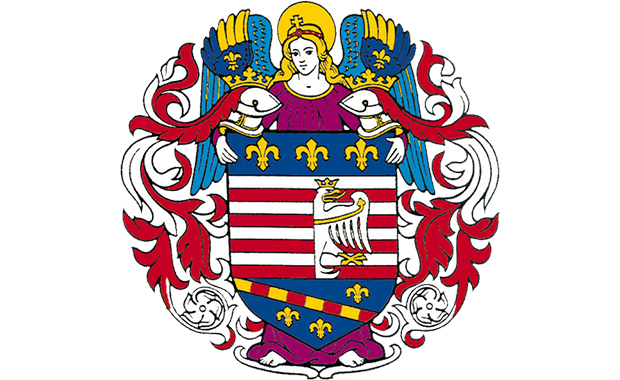 I am proud of the fact that my hometown was the first city in Europe to gain a royal warrant for a coat of arms, awarded by King Louis I the Great in 1369.  IMAGE: VISIT KOSICE