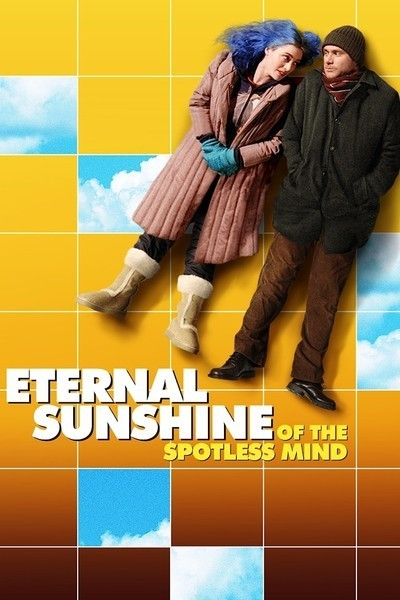 The Eternal Sunshine of the Spotless Mind (2004) PHOTO: FOCUS FEATURES