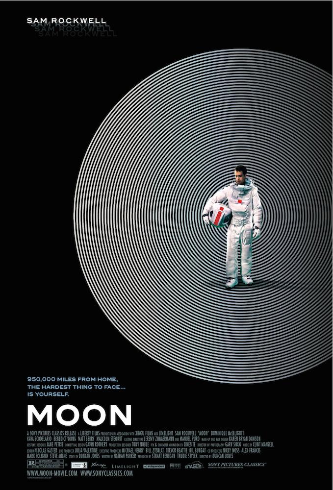 Moon (2009) PHOTO: ALL CITY