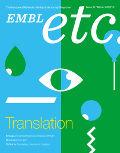 EMBL etc magazine