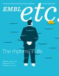EMBLetc magazine, spring 2016