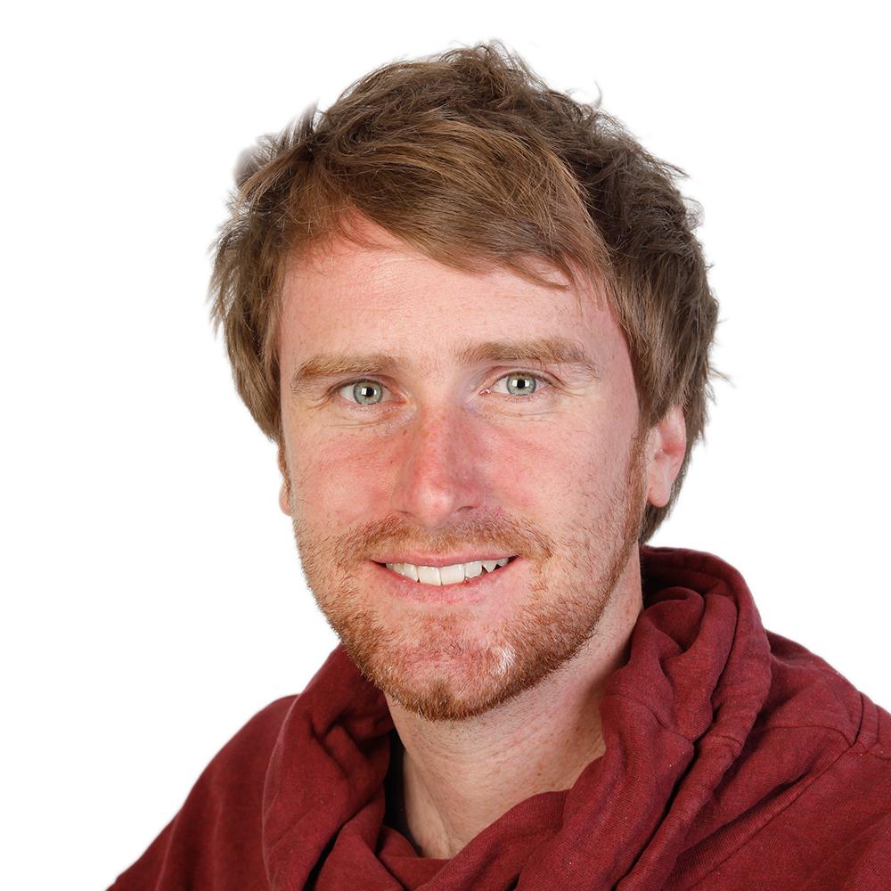 Adam Gristwood
