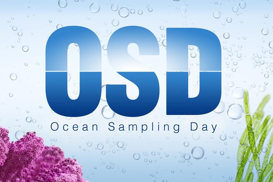 Ocean Sampling Day 2014