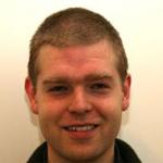 Gerard van Westen, interdisciplinary postdoc (EIPOD), EMBL Grenoble and EMBL-EBI