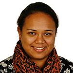PhD student Noorie Karimbocus
