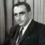 Edward Teller. PHOTO: LAWRENCE LIVERMORE NATIONAL LABORATORY, PUBLIC DOMAIN