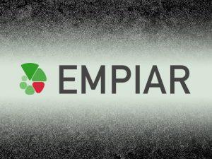 EMPIAR logo