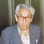 Paul Erdős. PHOTO: KMHKMH (CC BY 3.0), CROPPED