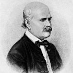Ignaz Semmelweis. IMAGE: EUGEN DOBY, PUBLIC DOMAIN