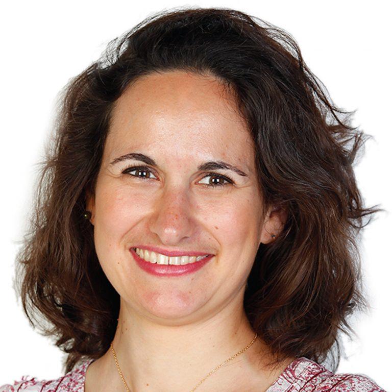 Isabelle Kling