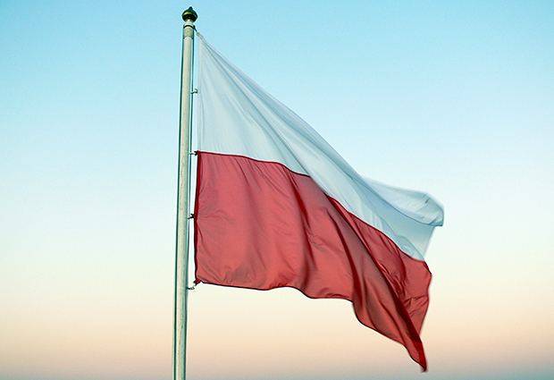 Poland is now a prospect member state, with a view to the country becoming a full member state within three years. PHOTO: Thomas N.