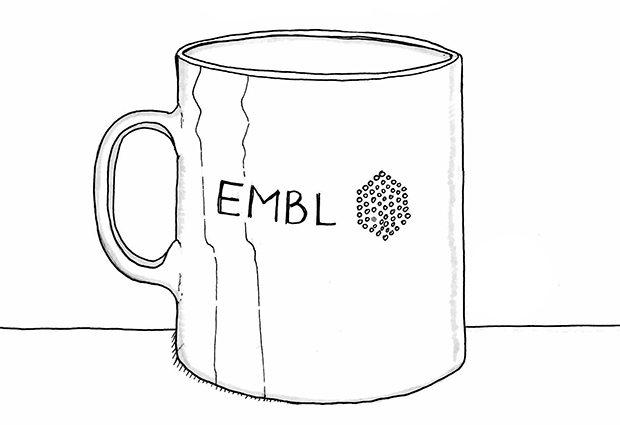 IMAGE: Francis Rowland/EMBL-EBI