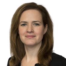 Mary Todd Bergman