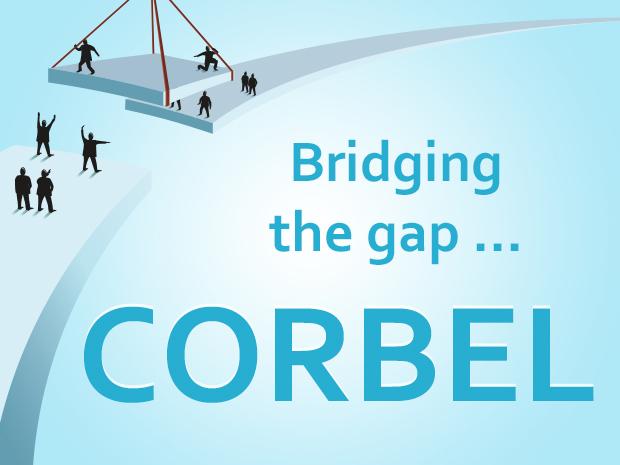 CORBEL: coordinated by ELIXIR