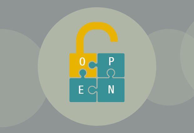 Open access at EMBL