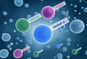 single-cell transcriptomics reveals biologically relevant heterogeneity in expression