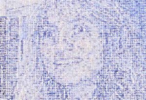 A mosaic of portraits of former and present lab members. IMAGE: Pavel Tomancak