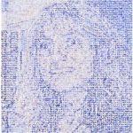 Alumnus Pavel Tomancak created a beautiful mosaic of portraits of former and present lab members. IMAGE: Pavel Tomancak