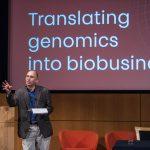 BioBeat15: Mike Stratton