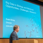 BioBeat15: Ewan Birney on big data in biology and medicine