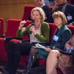 BioBeat15: Sally Davies, Jane Osbourne, Ruth McKernan and Julia Wilson