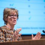 BioBeat15: CMO Sally Davies
