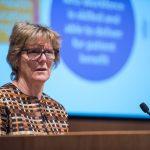 BioBeat15: Professor Dame Sally Davies, CMO of England