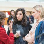BioBeat15: Delegates networking