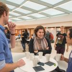 BioBeat15: Delegates on the break