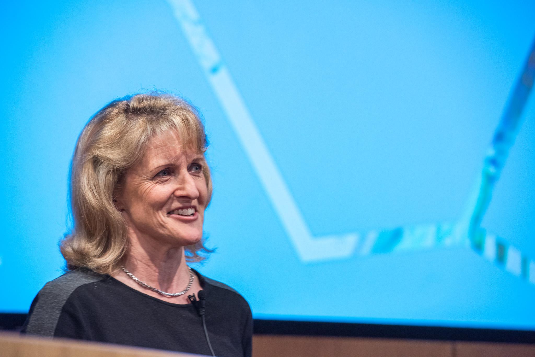 BioBeat15: Jeanne Bolger, J&J Innovation