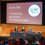 BioBeat15: Julie Barnes, Jeanne Bolger and Ruth McKernan