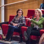 BioBeat15: Jane Osbourn and Vivienne Parry
