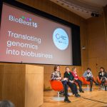 BioBeat15: Inspirational stories, chaired by Vivienne Parry