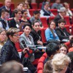 BioBeat15 delegate question