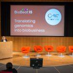 BioBeat15 Janet Thornton