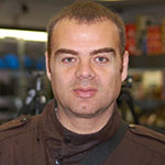 Guillermo Montoya