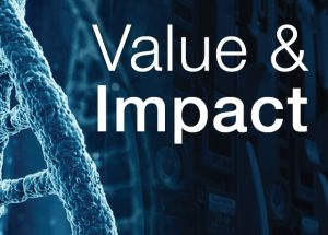 Report on the value and impact of EMBL-EBI underscores profound utility of open data